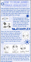 How to Draw Anime: Females