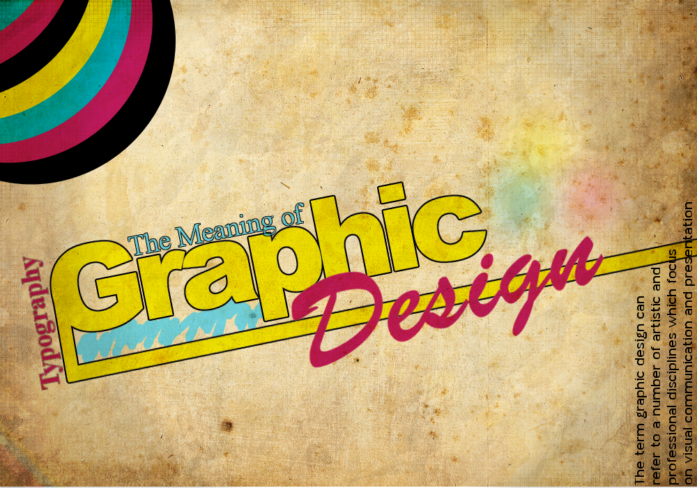 definition of graphic art