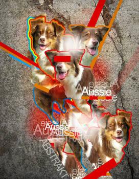 Aussie Abstrakt