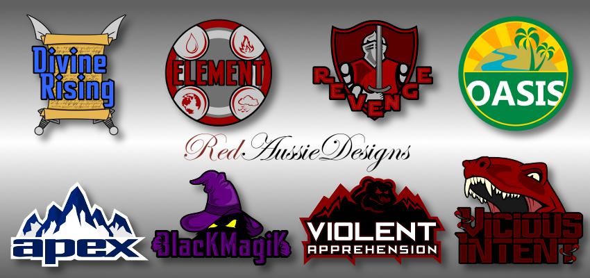 Mlg Team Logos Mlg Clan Logos Mlg Team Logos