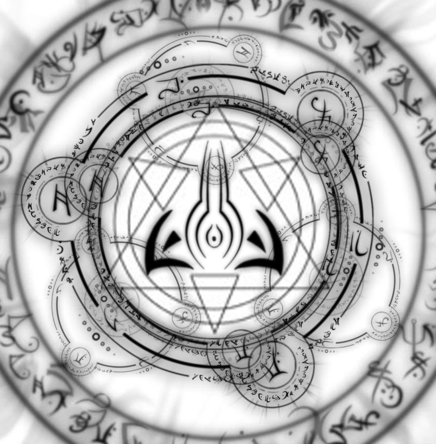 Arcane Circle Png Alchemy Arcane Circle by