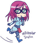 infiltrator irelia