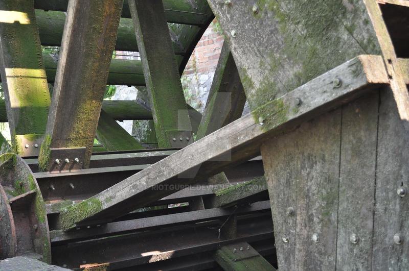 Mill by Riotgurrl