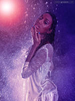 Splashing Lights by stefangrosjean