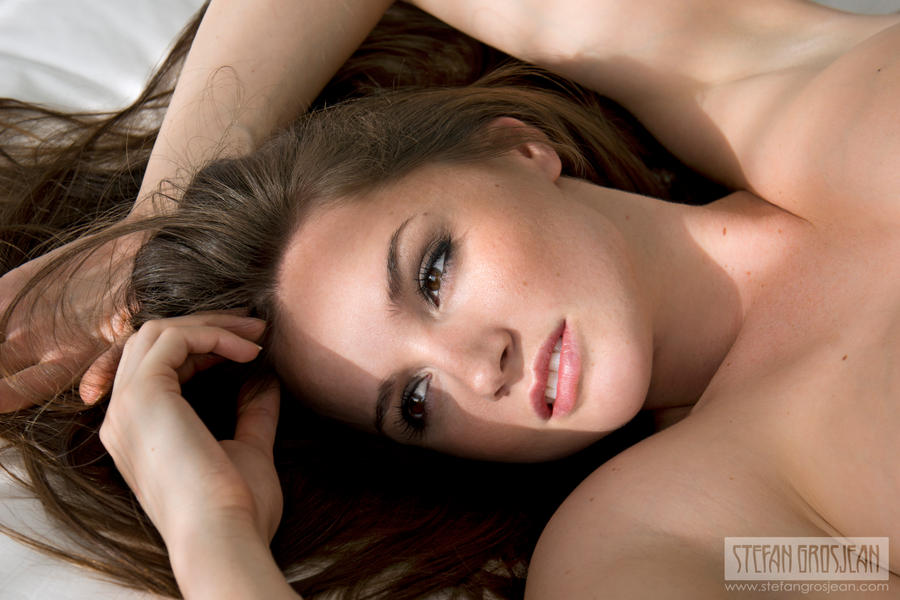 The One And Only Miss Tori Black by stefangrosjean