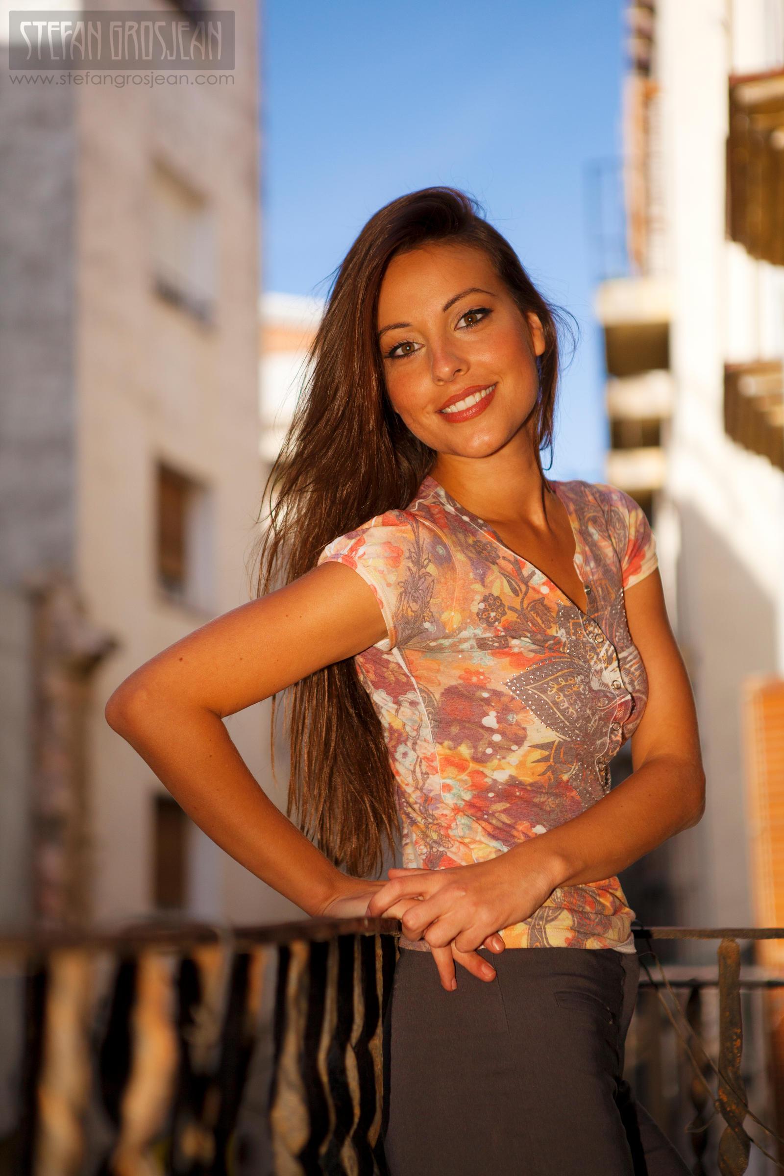 Lorena by stefangrosjean