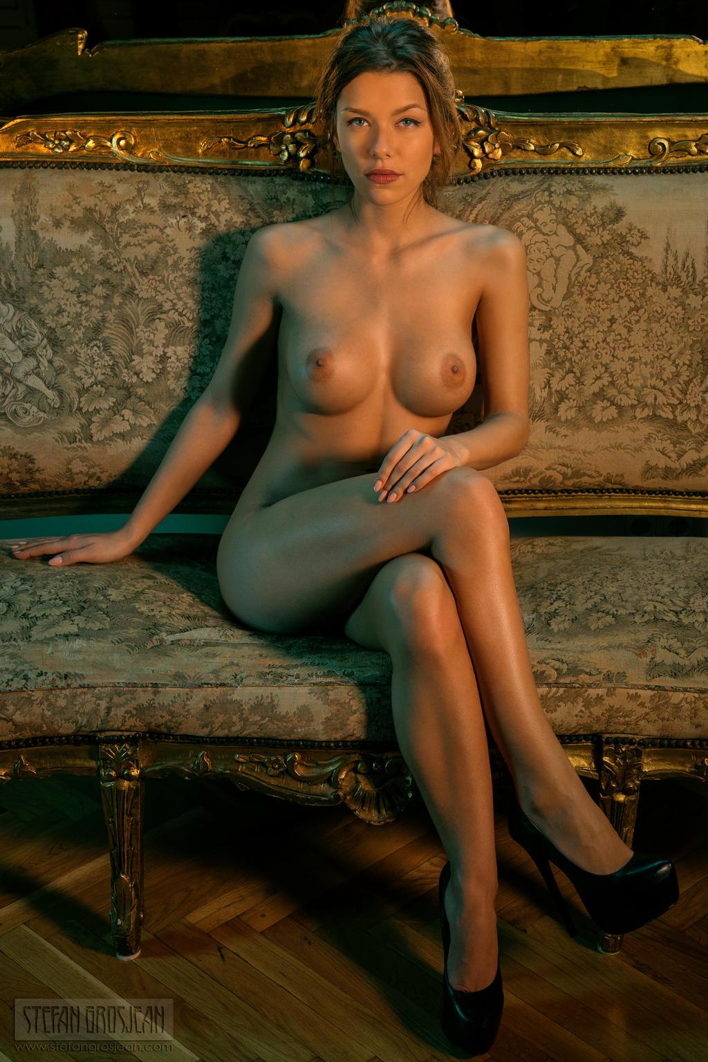 Belle Epoque Stefan Grosjean Nude - Sex Porn Images