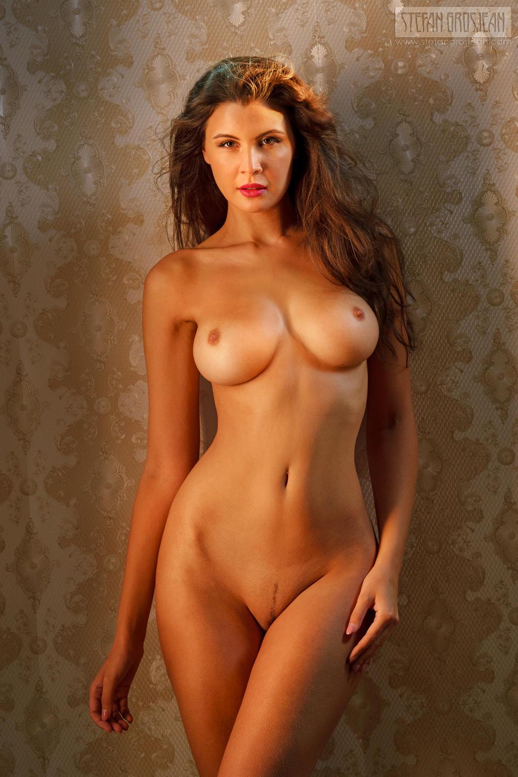Naked mexican girl little ass