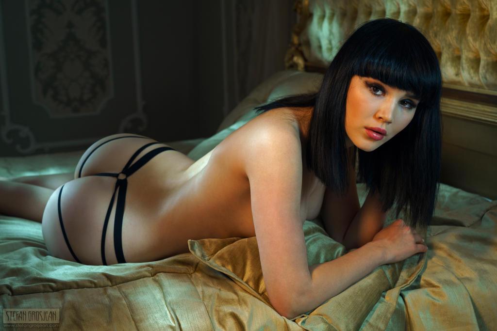 Porn star vanessa naughty