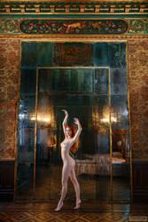The Dance by stefangrosjean