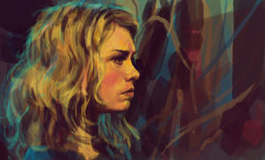 Rose - B. Piper by Alea-Lefevre