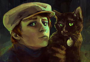 Cat selfy 1