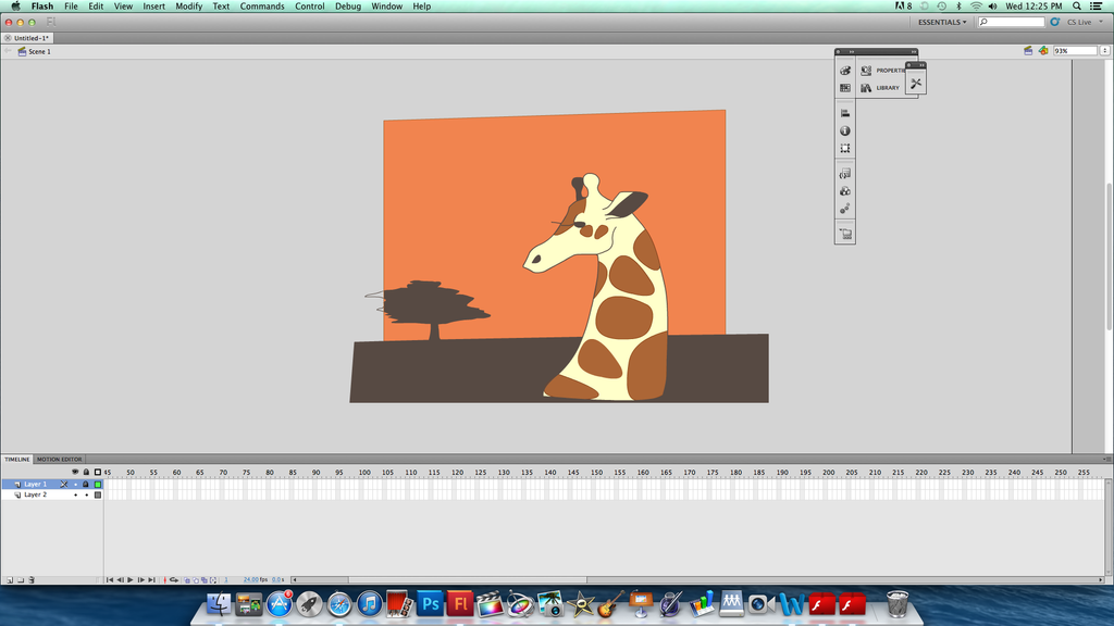 god i love giraffes by pokedanniella