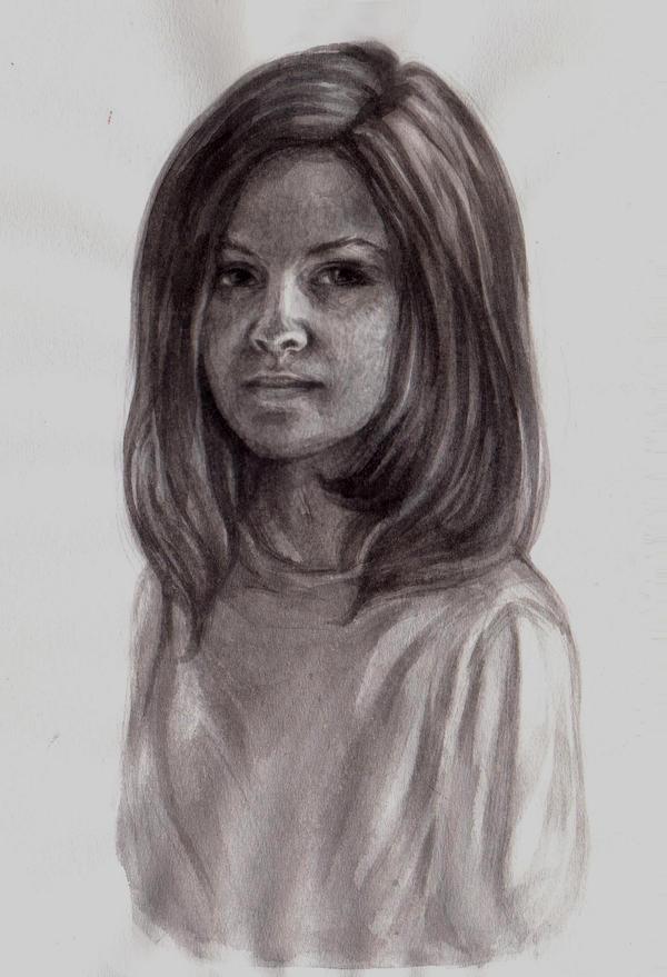 Karina by KibaPoLina