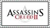 Assassin's Creed II stamp by iamadem