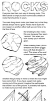 ROCKS quick tutorial.