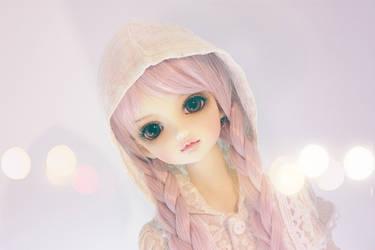 lovely mahou by cyristine