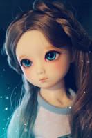 dreamy Chou by cyristine