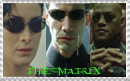Matrix stamp by Jormungander