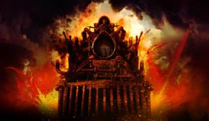 The wrath of Jormungandr - TEM