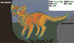 Foxwing