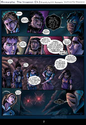 A1-3-7FinalAnimorphs Chapter 3 Page 7 by ScionStorm