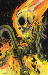 Ghost Rider 2019