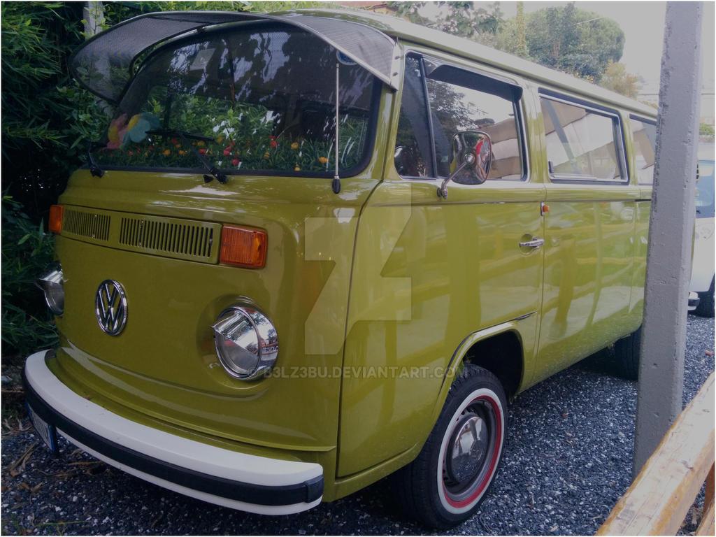 VW Story by b3lz3bu