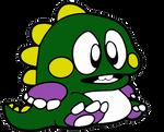 Bubble Bobble Bub tribute