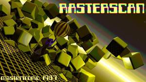 Rasterscan tribute 256C