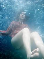 Underwater Series 4 by b-e-c-k-y-stock
