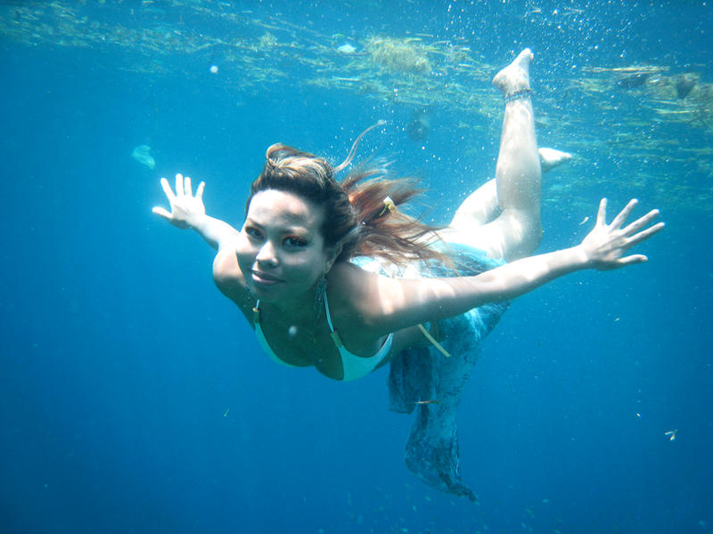 underwater Series 8 by b-e-c-k-y-stock