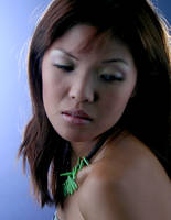 Asian Face 8 by b-e-c-k-y-stock