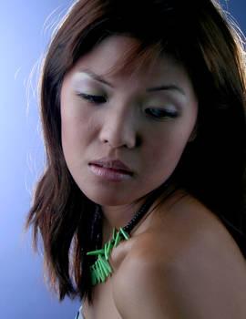 Asian Face 8