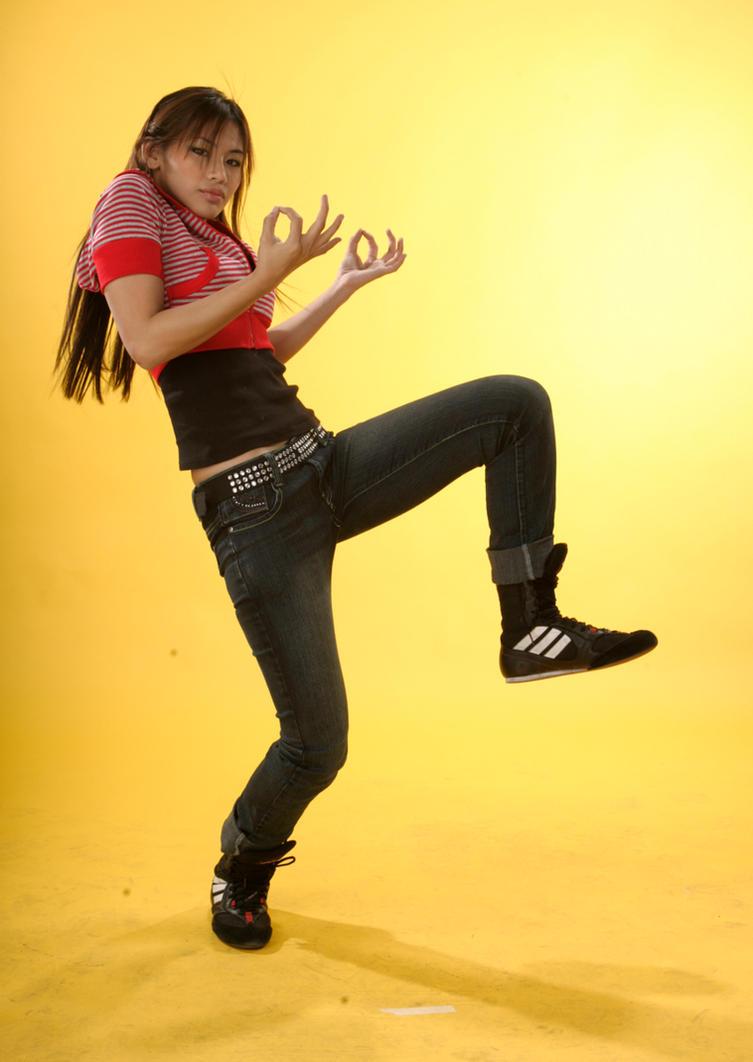 Dancer 1 by b-e-c-k-y-stock