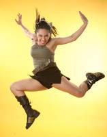Dancer 4 by b-e-c-k-y-stock
