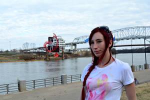 Nashville by MsPepperPotts