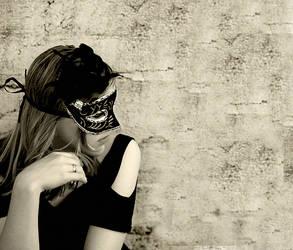 mask by evremm