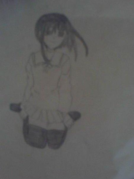 Kisa by imaginaryfriend6