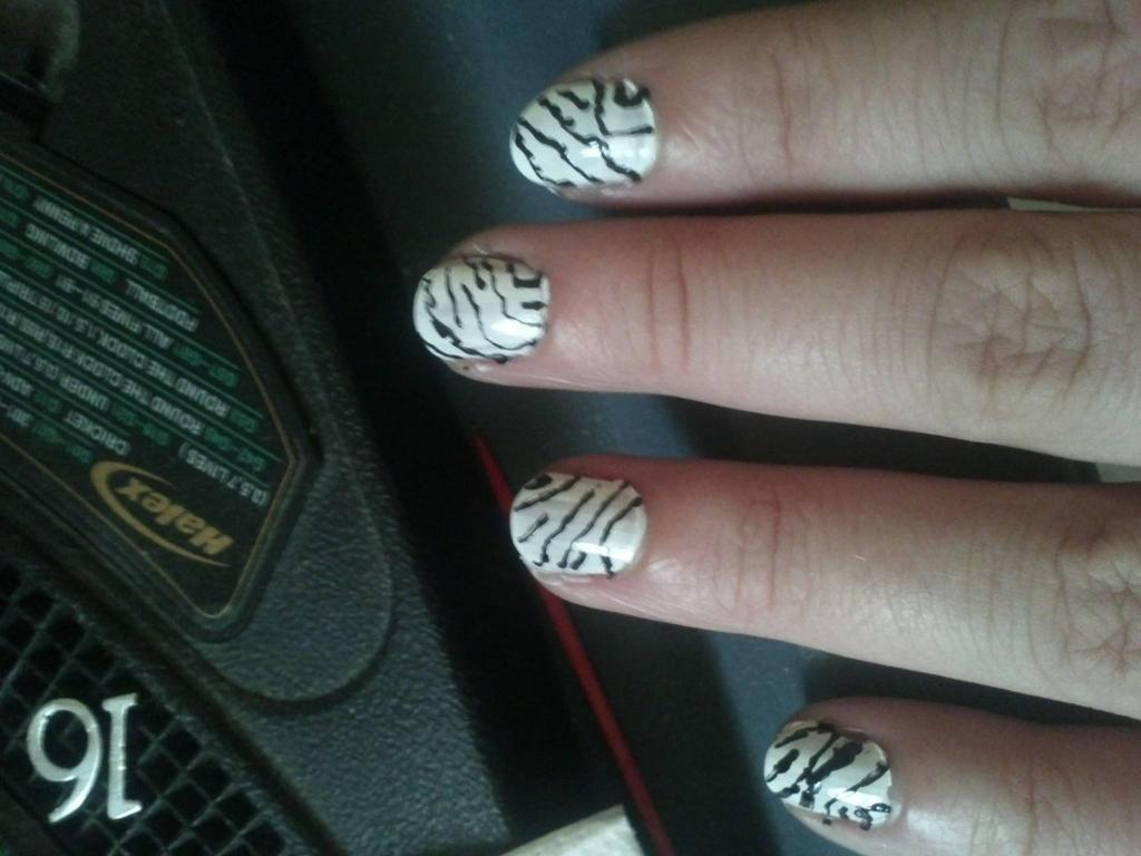 zebra strips by imaginaryfriend6
