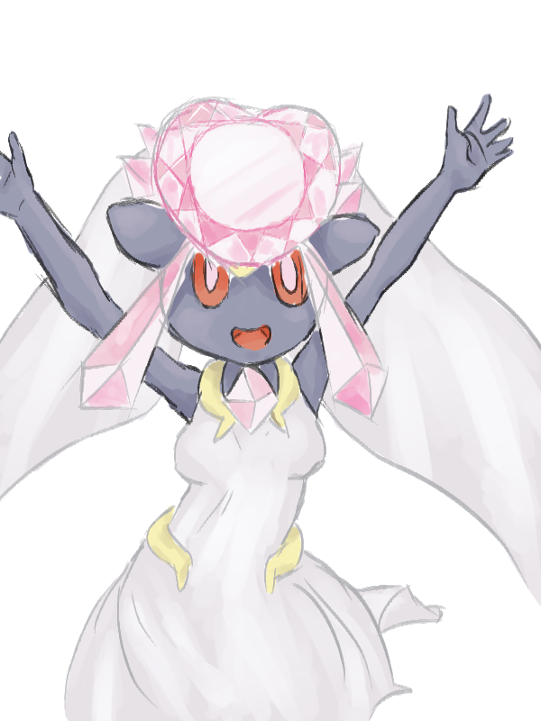 how to get diancie 2017