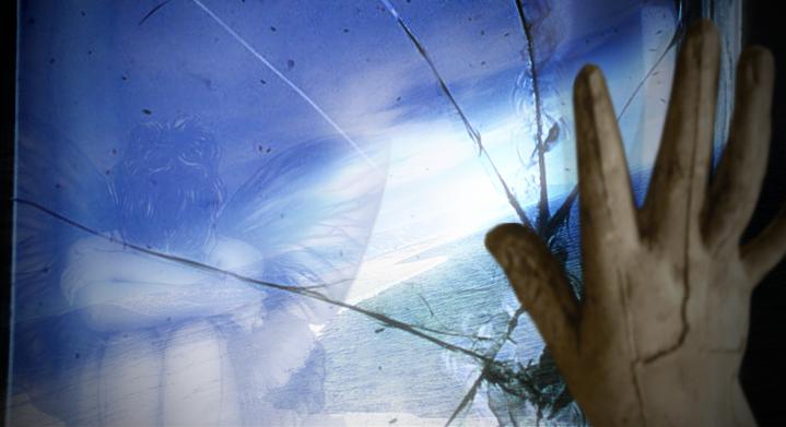Bioshock How To Break Glass