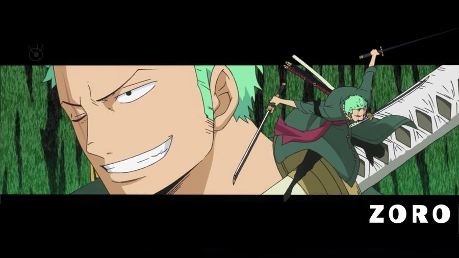 Zoro One Piece Time Skip Zoro Time Skip ...