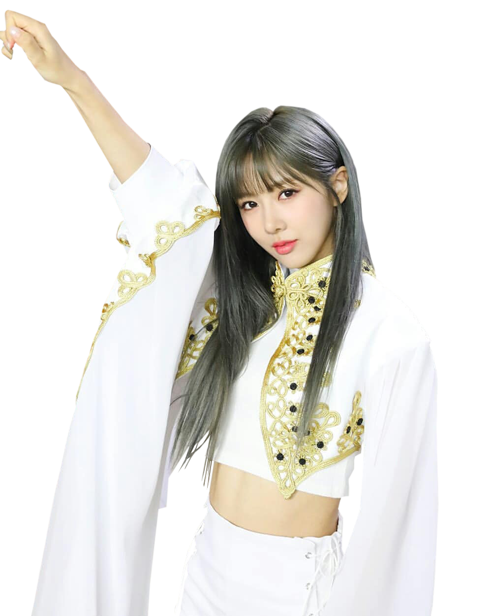 Yoohyeon Deja Vu Era Png 1 By Foryoubytl On Deviantart