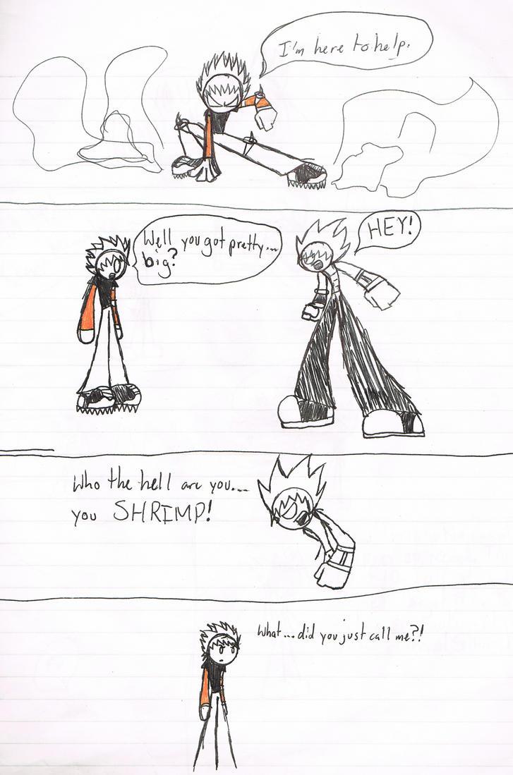 Episode 4 pg 12 by TheFalconlazer