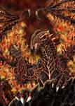 Wyrm of Fire