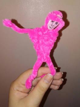 Smol Pink Guy (Modern Pink Guy)