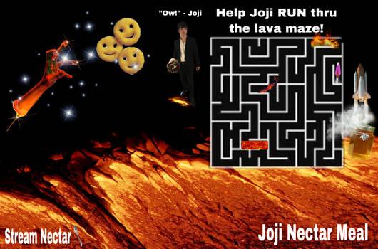 Joji Nectar Meal 2