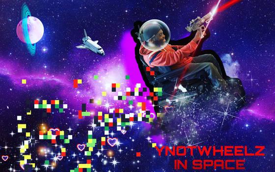 WHEELZ IN SPACE