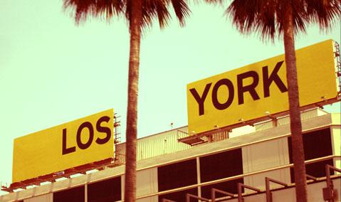 Los York by VIAESTA